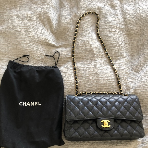 ed8a4863a6b4 CHANEL Bags | Small Classic Bag No Trade | Poshmark